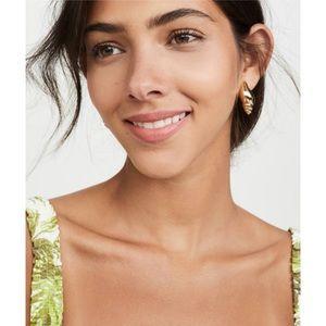 Kate Spade New York Under The Sea Tulip Earrings